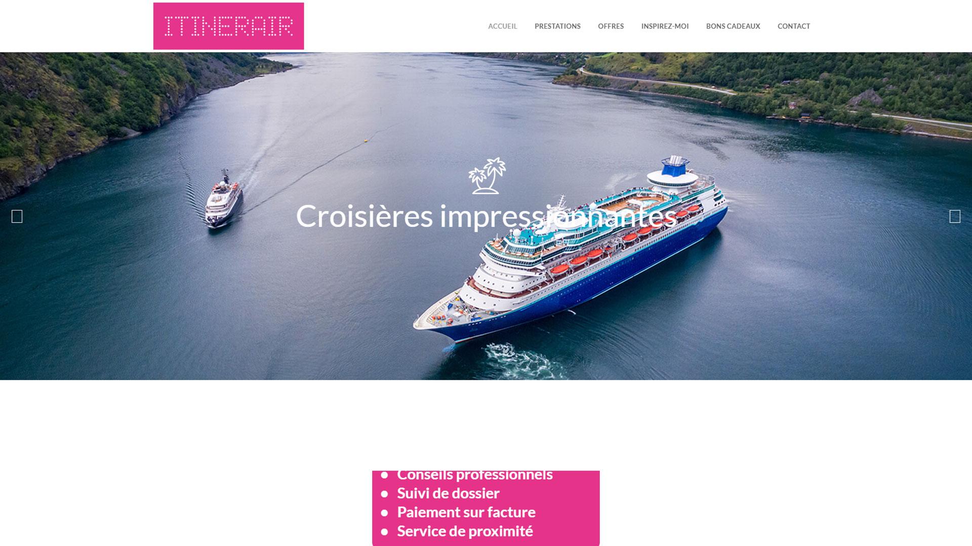 Accueil-itineraire