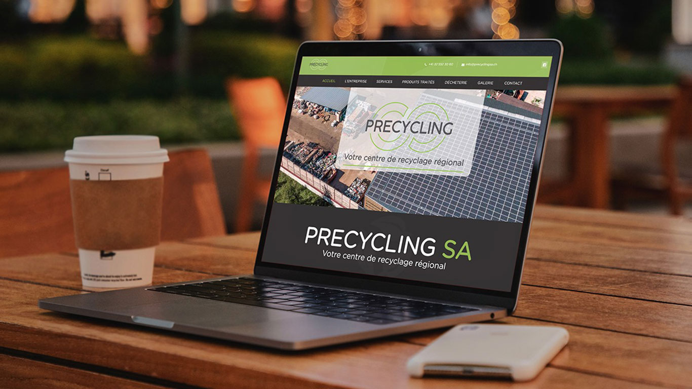 Feature-precycling