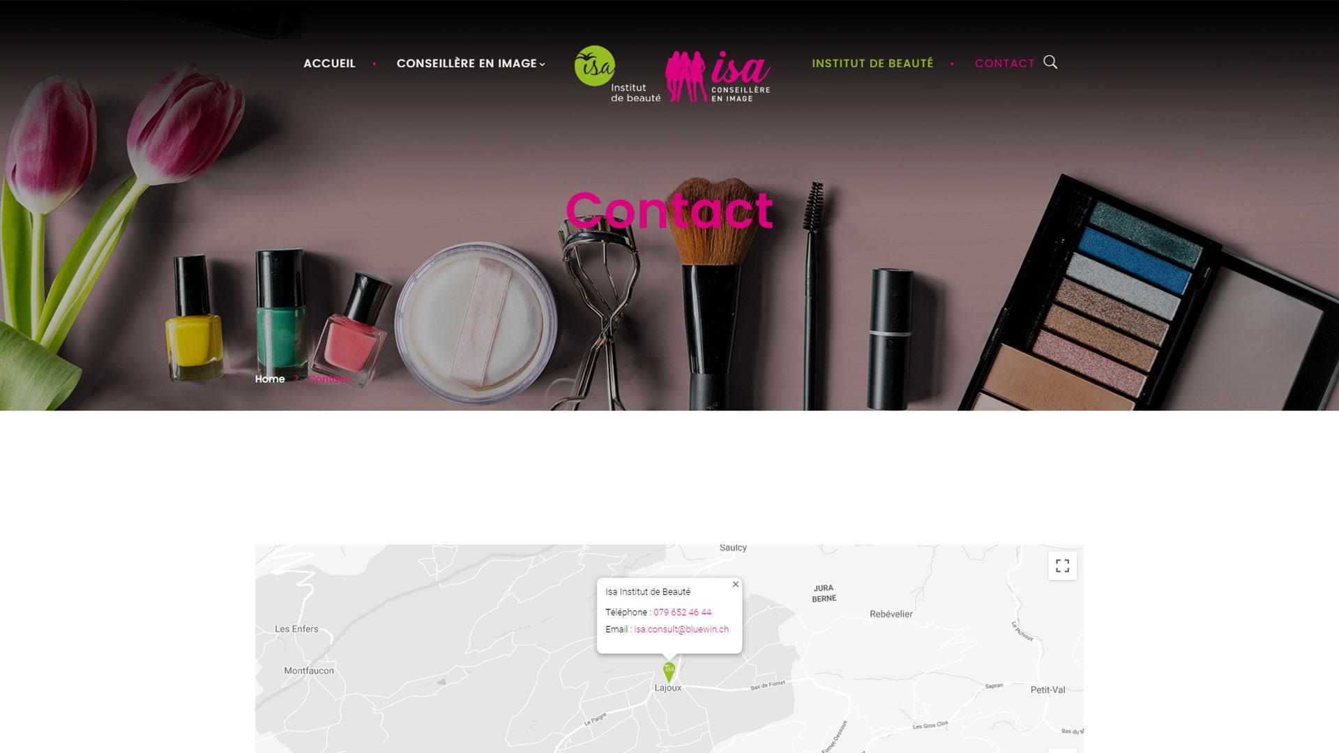 contact-isainstitut