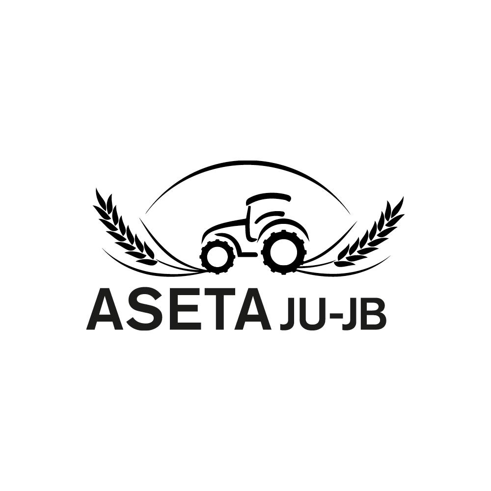 Création de logo ASETA