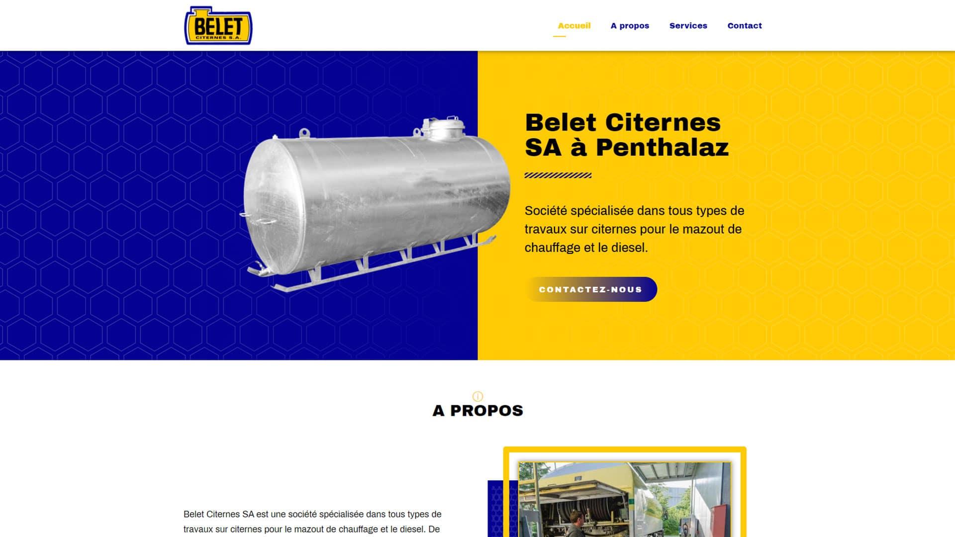 belllet
