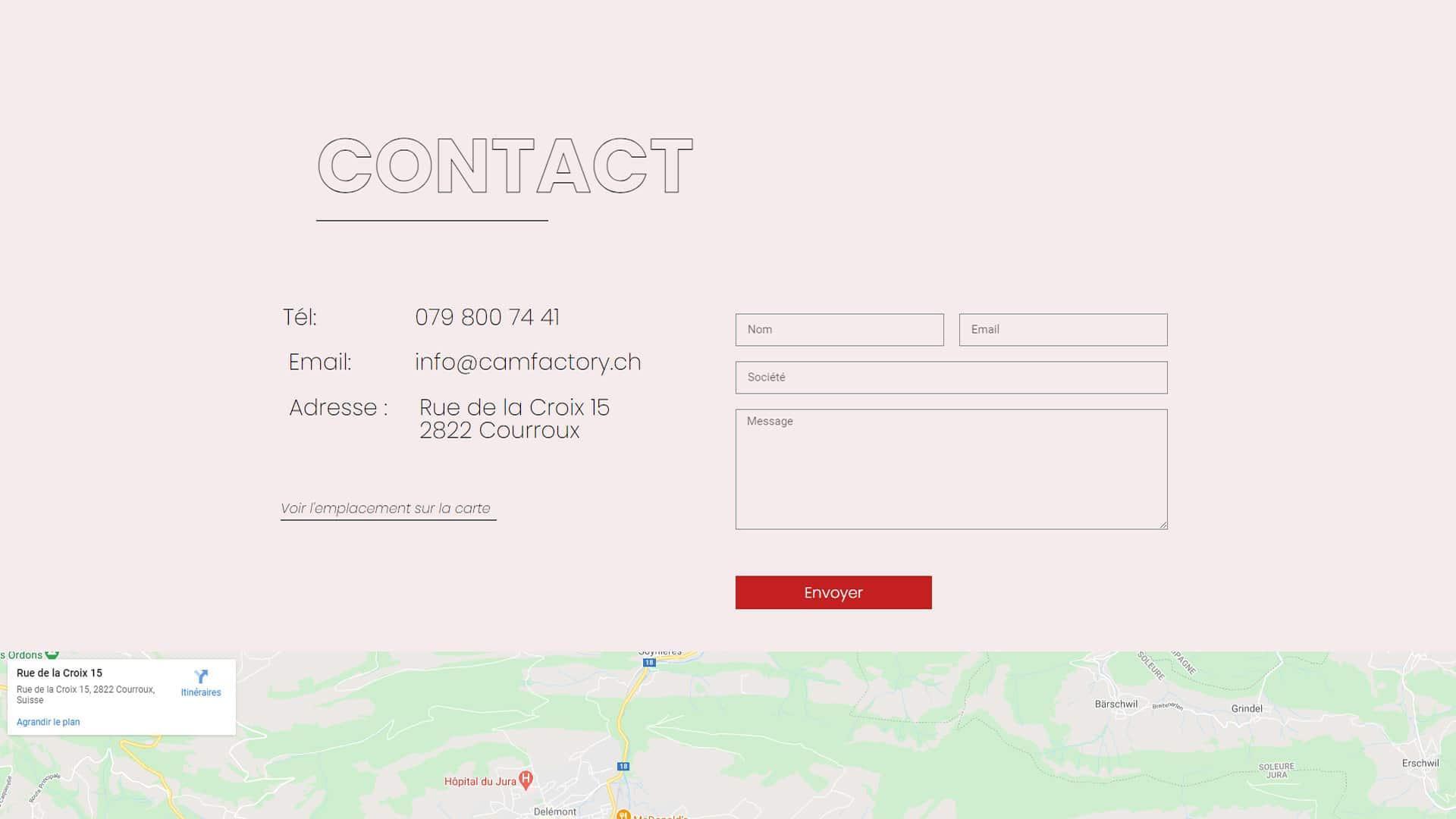 contact-cam